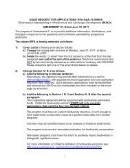 USAID REQUEST FOR APPLICATIONS: RFA-OAA-11 ... - Grants.gov