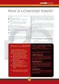 Newsletter - SAMCODE - Page 3