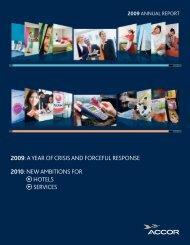 2009 Annual Report - Edenred