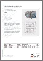 Aluminium- Warmhalteofen - Seite 2