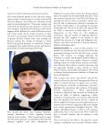 Alman Mir Ismail - The Central Asia-Caucasus Analyst - Page 6