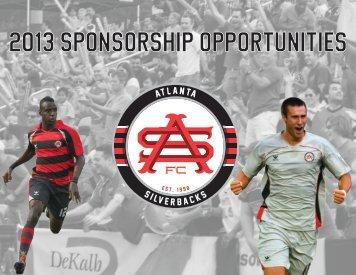 View Mobile Version of 2013 Sponsorship - Atlanta Silverbacks