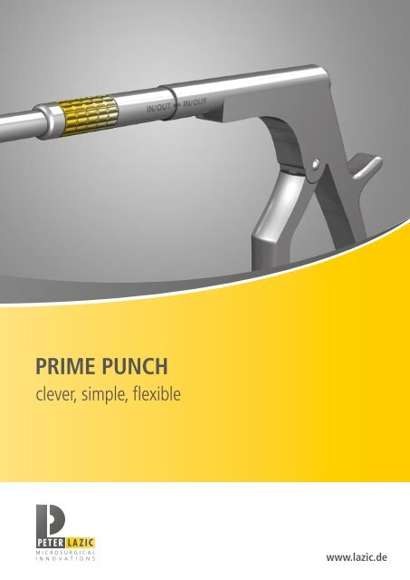 Prime Punch