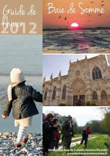 Baie de Somme - Communauté de Communes de l'Abbevillois