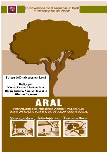 bureau de developpement local - Localiban