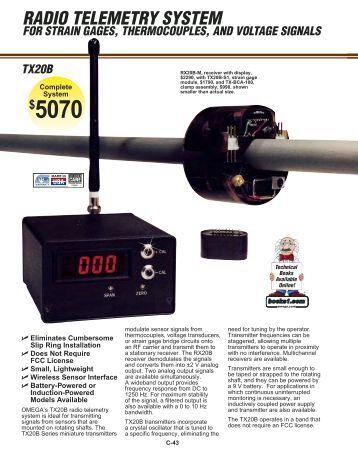 Quanum telemetry Manual