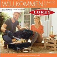 Trendmagazin für Frankfurt und Umgebung, April-Juli 2015