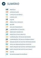 Relatório Anual de Atividades 2014 - Page 3