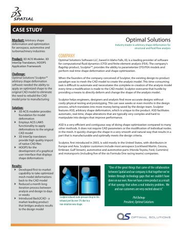 case study Optimal Solutions 09.indd - Spatial