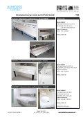 Turnhallen made by KUHFUSS-Sanitär T01 -  Gabler Bauspezialartikel - Page 2