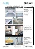 Turnhallen made by KUHFUSS-Sanitär T01 -  Gabler Bauspezialartikel - Page 3