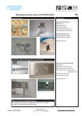 Turnhallen made by KUHFUSS-Sanitär T01 -  Gabler Bauspezialartikel - Page 4