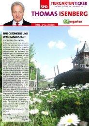 Tiergarten Ticker 2015 Ausg. 1
