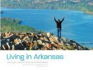 Living In Arkansas - Hawaii Parent Information Resource Center