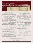 A H M A D I Y Y A A H M A D I Y Y A - Ahmadiyya Gazette Canada - Page 4