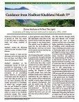 Jan Feb 2010 - Ahmadiyya Gazette Canada - Page 6
