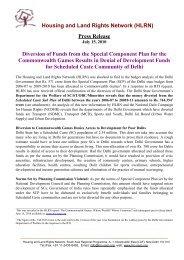 15 July Press Release - hic-sarp.org