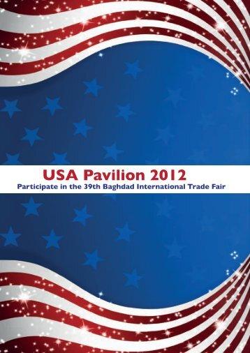 USA Pavilion 2012