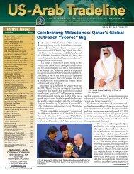 Qatar - National US-Arab Chamber of Commerce