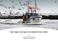 Information om de nye regler - Søfartsstyrelsen
