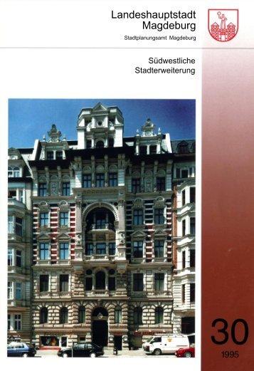 1 - Magdeburg