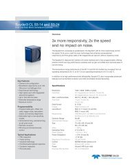 S3-14-01K40 - Uniforce Sales and Engineering