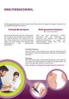 Gesünder Leben nach den Genen! - Seite 2