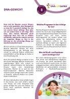 Gesünder Leben nach den Genen! - Seite 5