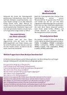 Gesünder Leben nach den Genen! - Seite 6