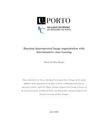 ph thesis