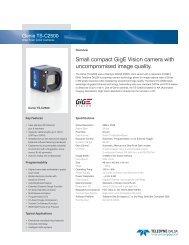 Genie TS-C2500 - Covistech.com