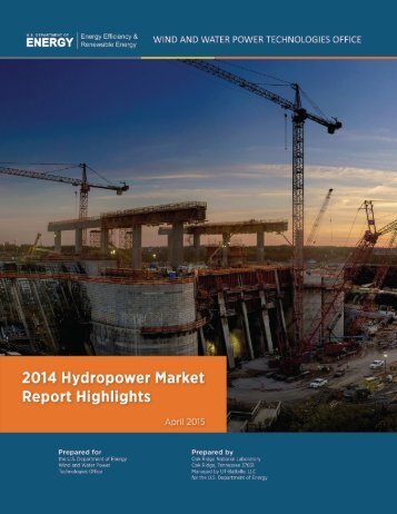 Hydropower-Market-Report-Highlights