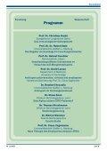 aktuell - Gesellschaft für Alpha 1-Antitrypsinmangel-Erkrankte eV - Seite 6