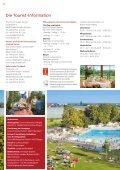Gastgeberverzeichnis Ailingen 2012/13 - Friedrichshafen - Seite 2