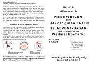Download Flyer (PDF 148 kB) - Förderverein Lützelsoon ...