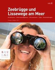 Zeebrügge und Lissewege am  Meer - Tourismus Flandern-Brüssel ...