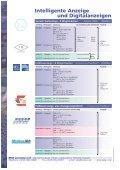 Serielle Textanzeige - BEKA Associates - Seite 6