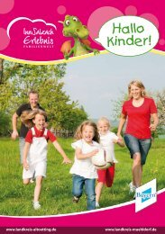 Sport - Familienwelt-Inn-Salzach