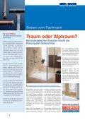 Ausgabe Dezember 2010 (PDF) - Gebr. Wachs GmbH & Co. KG - Page 6