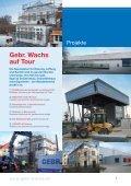 Ausgabe Dezember 2011 (PDF) - Gebr. Wachs GmbH & Co. KG - Page 5