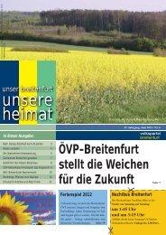 Mach mit! - VP Breitenfurt