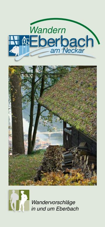 Wandern - Stadt Eberbach