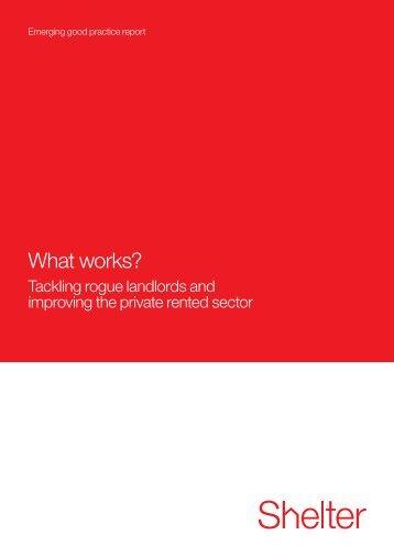 good practice report - Social Welfare Portal