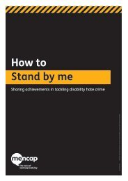 Stand by me How to - Social Welfare Portal