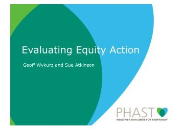 PHAST Equity Action Evaluation (Sept 2013) GW.pdf