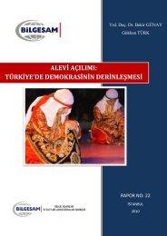 Turkiye De Mesleksel Ve Cevresel Hastaliklar