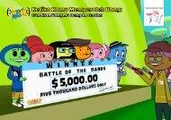 Ketika Kamu Memperoleh Uang: - Cartoon Network