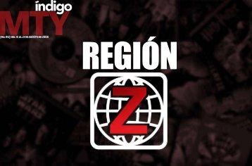 [No. 94] Del 15 al 21 De agosto De 2008 - Reporte Indigo