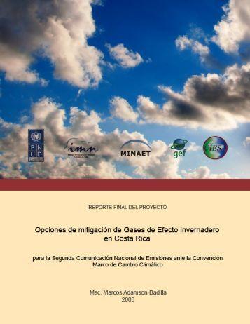 descargar Documento - IMN - Instituto Meteorológico Nacional