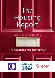 Housing Report 3